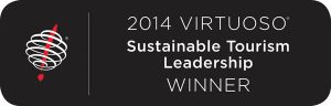 2014 Virtuoso Winner | Award Winning Luxury Tour