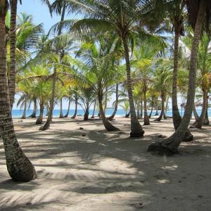 Panama Beach