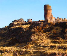 Peru Sillustani | Big Five Tours
