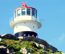 South Africa Cape Point lighthouse | Big Five Tours