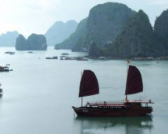 3 Must See Destinations in Vietnam