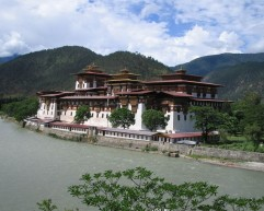3 Reasons Why Bhutan Should be on Your Bucket List