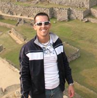 Dashiell in Peru web