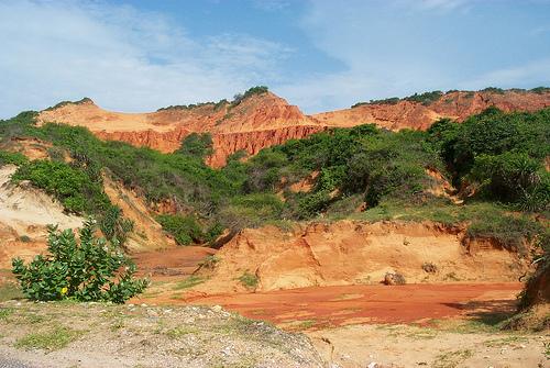 Phan Thiet Landscape