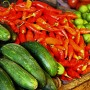 Ecuador food
