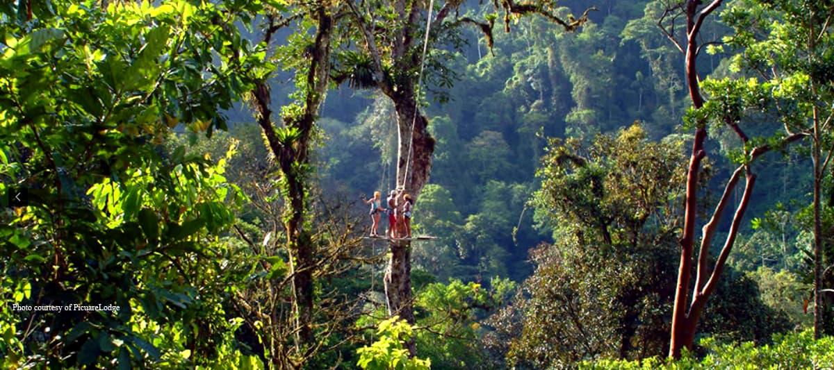 Costa Rica Luxury Travel Tours