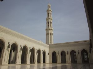 muscat-grand-mosque