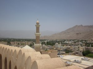 nizwa-round-tower-fort-2