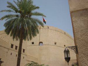 nizwa-round-tower-fort-3