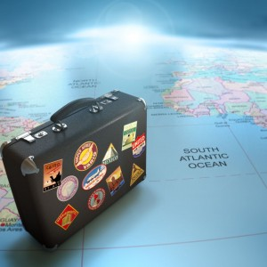 Where To Travel Next