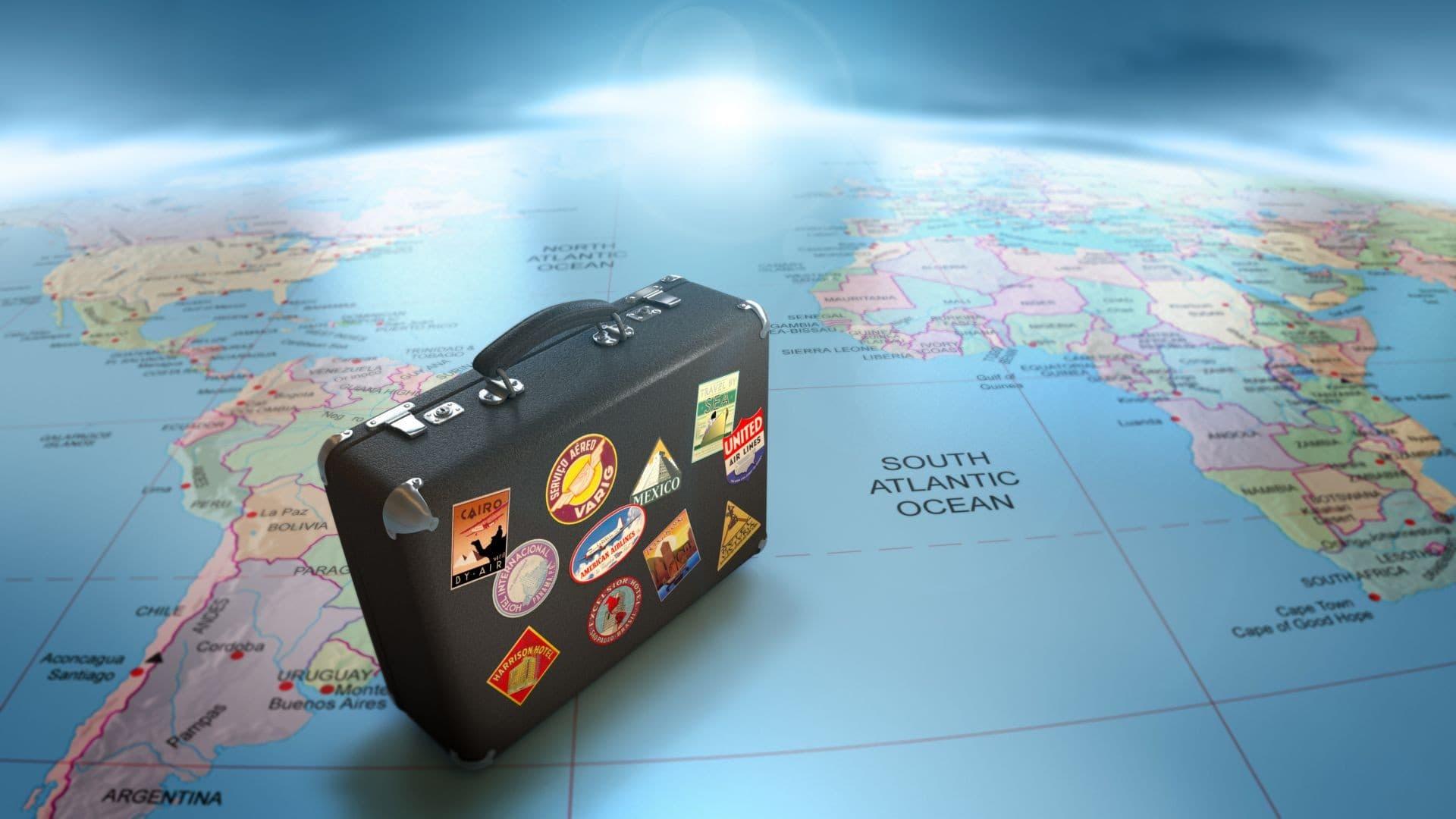 Резултат слика за Where to Travel