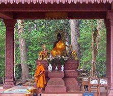 Monks | Big Five Tours