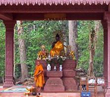 young monk Angkor dk3