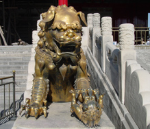 China | Big Five Tours