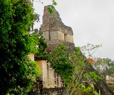 Tikal | Big Five Tours