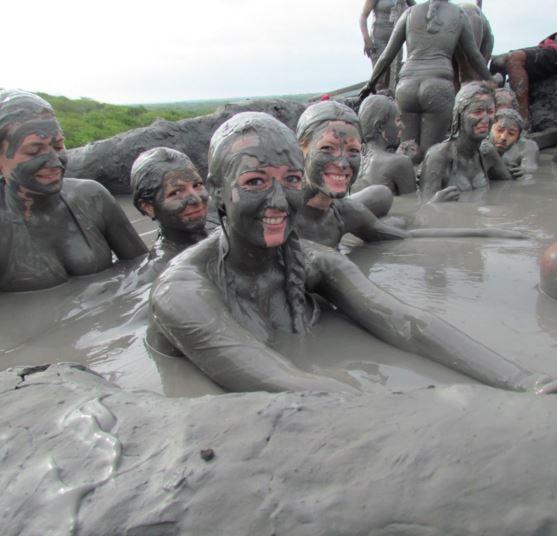 totumo mud volcano