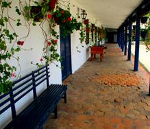 Hacienda Zuleta thumb