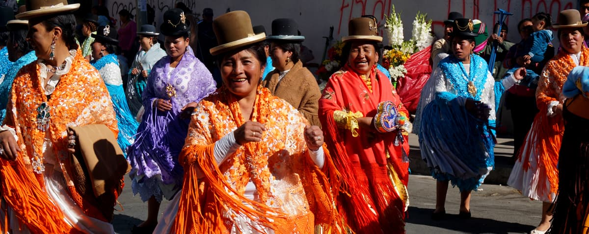 Custom Chile Amp Bolivia Luxury Tour