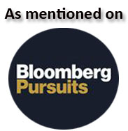 Bloomberg Logo | Big Five Tours