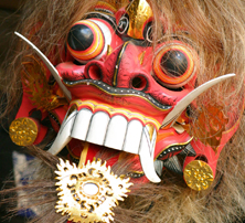 indonesia-mask