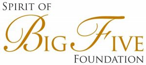 Spirit Of Big Five Foundation