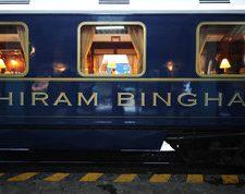 Train | Big Five Tours