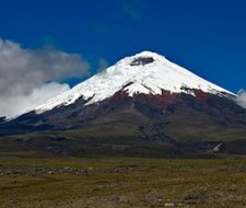 Cotopaxi | Big Five Tours