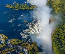 Victoria Falls | Big Five Tours