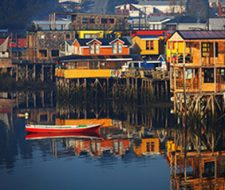 Chiloe | Big Five Tours