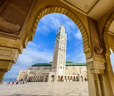 Casablanca | Big Five Tours