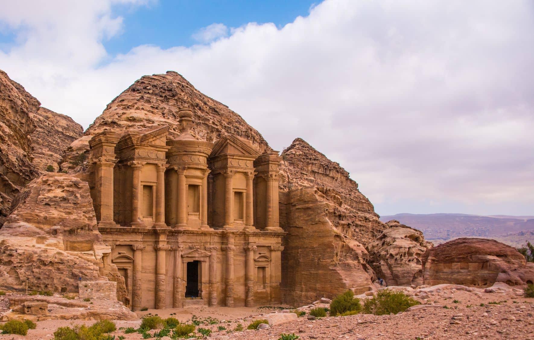 Jordan United Emirates and Oman Custom Tour dfcc22aae