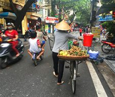 Hanoi | Big Five Tours