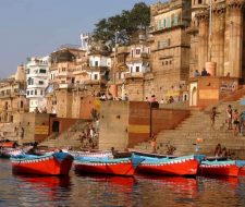 Presidents Picks India Ghats the Ganges & Leopards | Big Five Tours