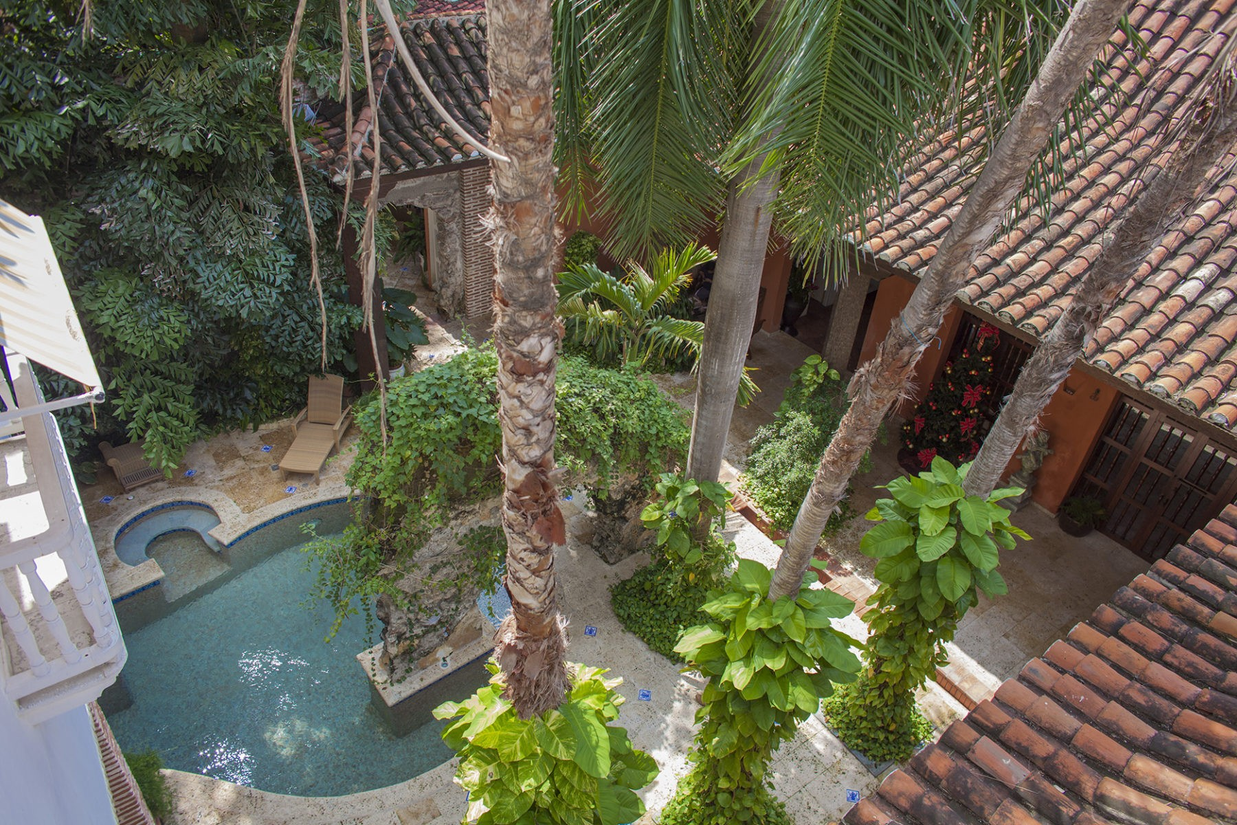 Case Botero, Cartagen de Indias