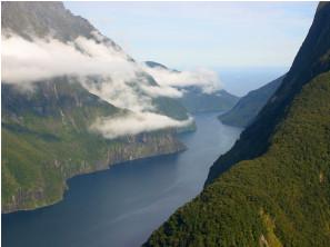 NZ Mts